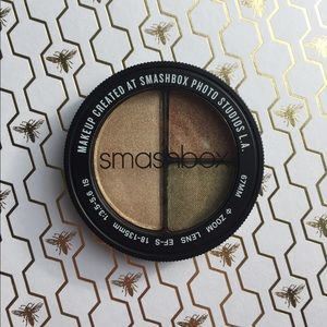 "Smashbox photo edit eyeshadow trio in ""showmance"""